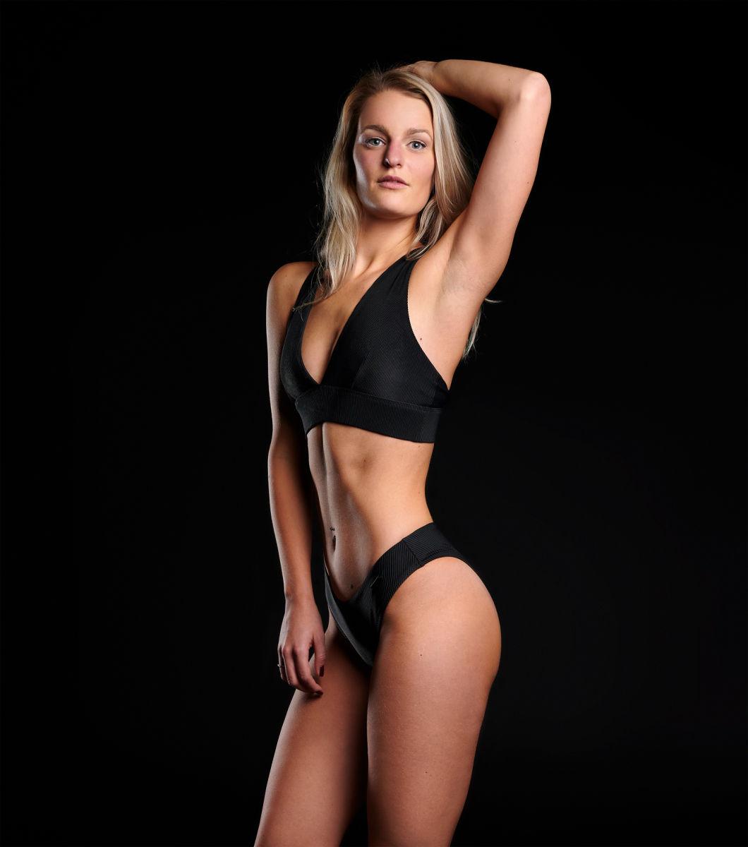 fitness fotoshoot