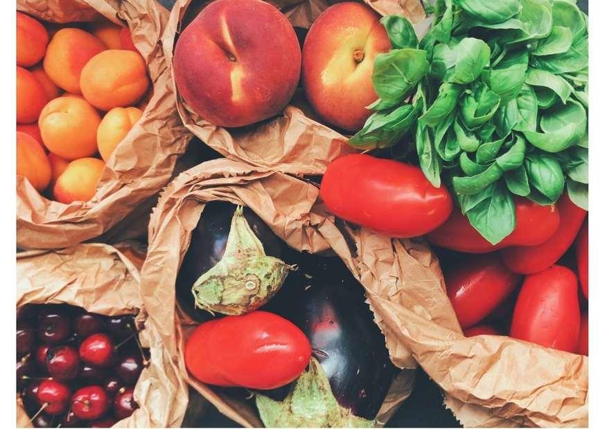 gezonde relatie met voeding