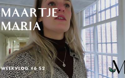 Weekvlog #5 & #6 + extra uitleg /disclaimer ballerine spiraal